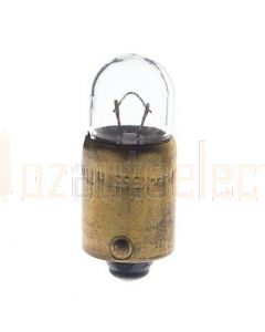 Hella H123 Bayonet Miniature Globe 12V 3W BA9s (Box of 10)