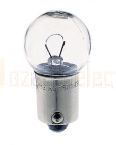 Hella H126 Bayonet Miniature Globe (Box of 10)