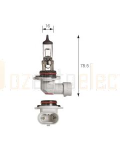 Narva 48097 Halogen H12 Globe 12V 53W PZ20d