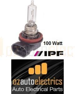 IPF H9 Globe 100W 12V to suit IPF 800 XS & IPF 900 XS Driving Lights