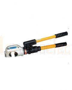 Quikcrimp Crimp Tool - Hand Hydraulic