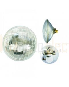 Sealed Beam 146mm 60/37.5W 12V H4