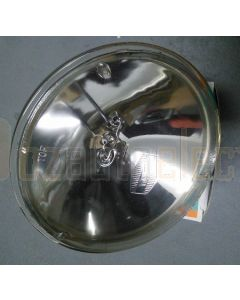 Hansa 9079 Sealed Beam 146mm 24V 100W Glass Convex Lens