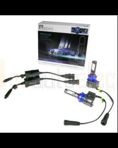 Aerpro HB3LED6K Hb3 LED Headlight Globe 5700 Kelvin