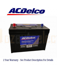 Ac Delco SMF HC31SMF Marine High Cycle Battery 830CCA