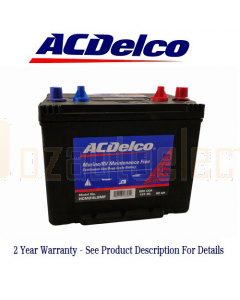 AC Delco HCM24LSMF High Cycle Marine Battery 580CCA
