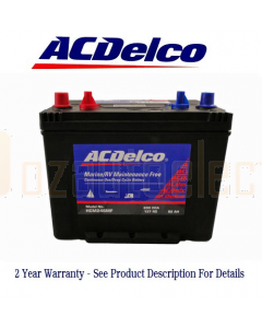 AC Delco HCM24SMF High Cycle Marine Battery 580CCA