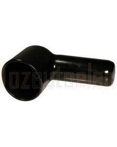 Deutsch HD30-24BT-90-BK Black Boot Right Angle