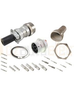 Deutsch HDB36-24-91SN-059 Breakaway Trailer Connector Kit