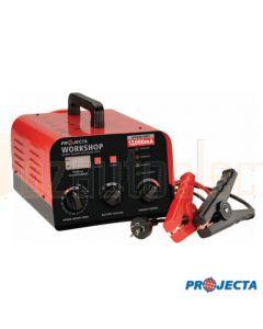 Projecta HBDC20 Workshop Automotive Battery Charger 6/12/24V 12,000mA