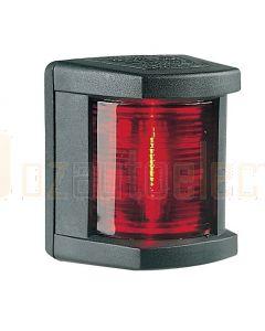 Hella 2LT003562-035 1 NM Port Navigation Lamp - 12V DC, Black Housing