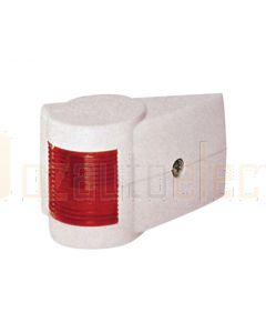 Hella 2LT 995 005-021 1 NM Port Navigation Lamp - 12V, White Housing