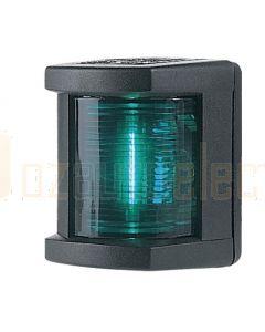 Hella 2LT003562-025 1 NM Starboard Navigation Lamps - 12V DC, Black Housing