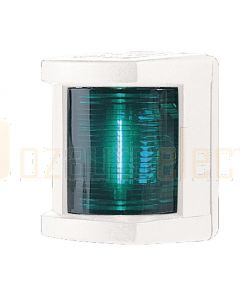 Hella 2LT 003 562-125 1 NM Starboard Navigation Lamps - 12V DC, White Housing
