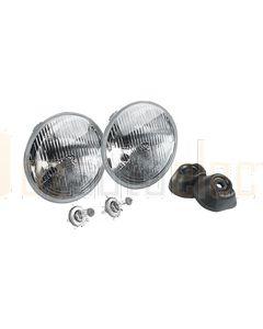 Hella 5604/100 100W Halogen Headlamp High / Low Beam Conversion Kit - 178mm