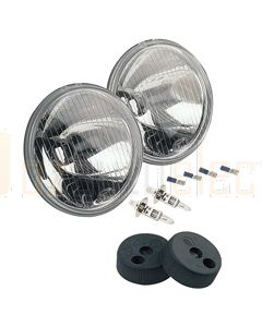 Hella 100W Halogen Headlamp Long Range Beam Conversion Kit - 146mm (5612/100