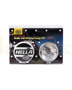 Hella 140 Series Driving Light Kit (5625/100)