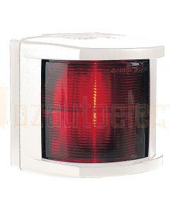 Hella 2LT002984-385 2 NM Port Navigation Lamp - 12V DC, White Housing