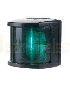 Hella 2LT002984-345 2 NM Starboard Navigation Lamps - 12V DC, Black Housing