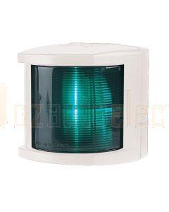 Hella 2LT002984-395 2 NM Starboard Navigation Lamps - 12V DC, White Housing