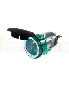 Hella 2 Pole Power Socket (4943)