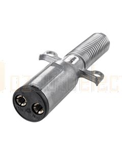 Hella 2 Pole Trailer Plug - 200A (4940)