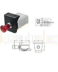 Hella 5225 12V DC Hazard Warning Switch
