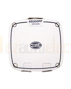 Hella AS200 FF Xenon Clear Protective Cover (HM8154)