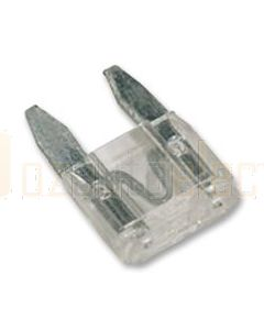 Hella MIning 9.HM4986 Blade Fuse - 25A, Natural (Pack of 30)