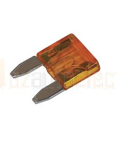 Hella MIning 9.HM4982 Blade Fuse - 5A, Tan (Pack of 30)