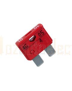 Hella Blade Fuses - Red (8773)