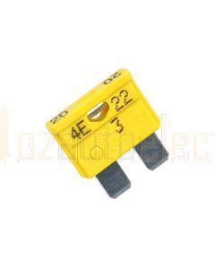 Hella Blade Fuses - Yellow (8775)