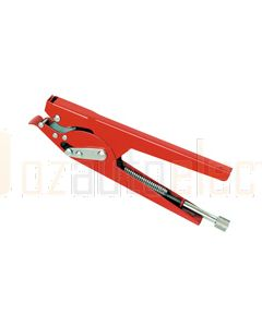 Hella Cable Tie Gun - Heavy Duty, Auto Cut (8299)