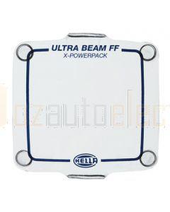 Hella Clear Protective Cover (HM8160)