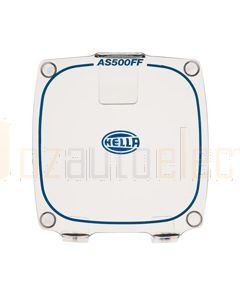 Hella Clear Protective Cover suits AS500 Series (HM8164)