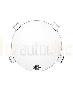 Hella 8155 Clear Protective Cover to suit Hella Rallye FF 4000 Compact Series