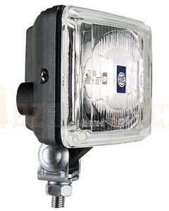 Hella Comet 450 Series Fog Lamp Kit - White Optic (5645)