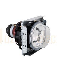 Hella DE H1 Low Beam Headlamp Assembly (1028)