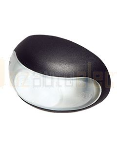 Hella DuraLed Front Position / Outline Lamp - White (Pack of 4) (2054BULK)