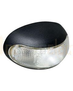 Hella DuraLed Nylon Front Position/Outline Lamp - White (Pack of 4) (2054GMDBULK)