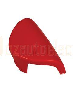 Hella DuraLed Red Screw Cap (Pack of 4) (9.2330.10)
