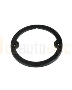 Hella EuroLED Mounting Spacer - Black (8HG959952002)