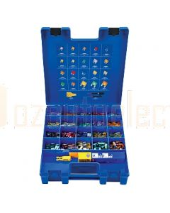 Hella MIning HM8290 EziPAK Intelligent Fuse Kit (556 Pieces)