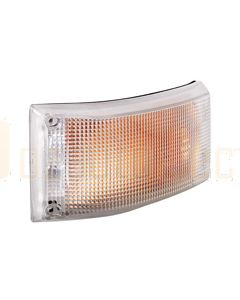 Hella Front Direction and Supplementary Side Direction Indicator- Amber Illuminated (2158)