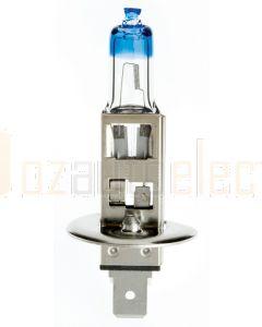 Hella H1 Premium Xenon Halogen Globe - Plus 90 (CU1255BL2)