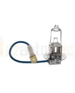 Hella H3 High Performance Halogen Globe - 12V 100W (YC12100BL)