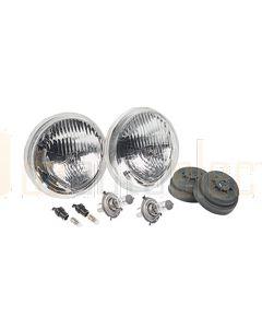 Hella Halogen Headlamp High / Low Beam Conversion Kit - 146mm (5611)