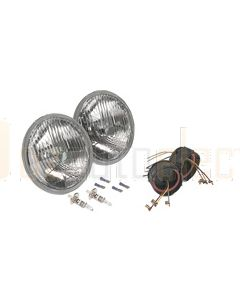 Hella Halogen Headlamp Low Beam Conversion Kit - 146mm (5606)