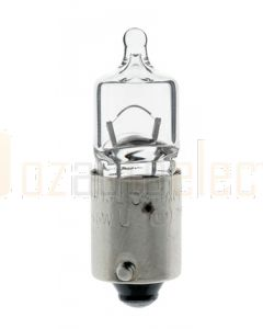 Hella Halogen Miniature Globe for Park/Position Lamps (W126BL2)