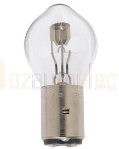 Hella D1235/35 Headlamp Globe